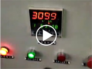 3100度实验炉