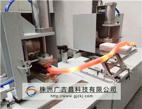IGBT汽车稳定杆加热设备