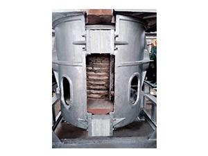 低价出售中频熔炼炉