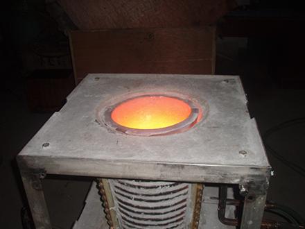 中频透热设备