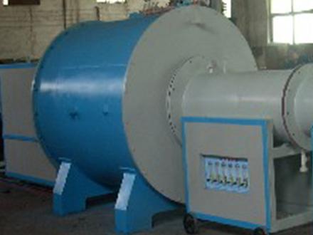 高温碳管炉