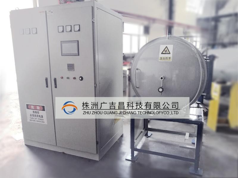 实验型石墨化炉
